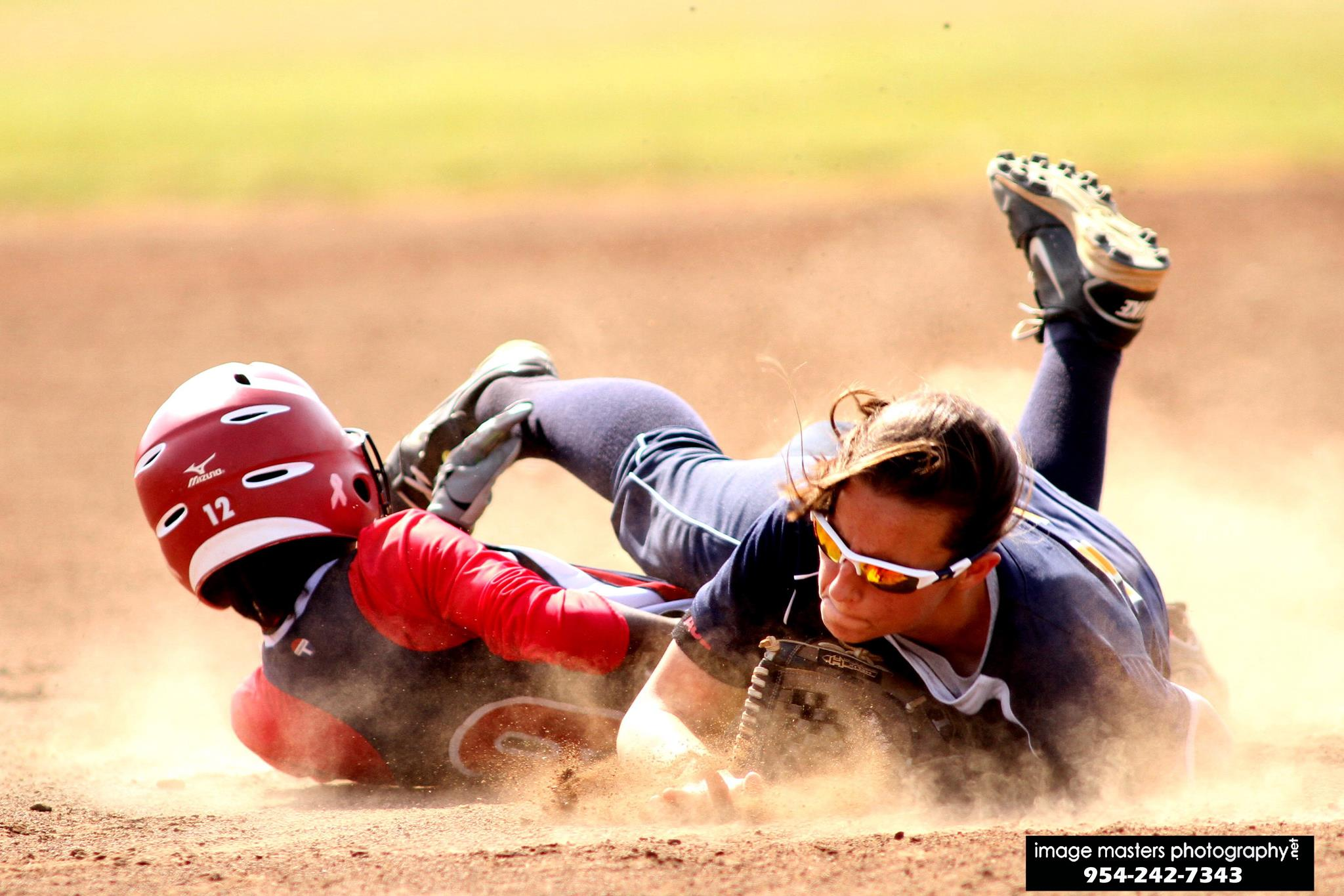 Athletics-Images-2012-Softball
